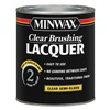 Minwax Company The 15505 QT CLR SG Brush Sealer