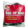 Clean Rite/Blazer International 2-254 LB Bag Of Rags