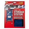 Clean Rite/Blazer International 6-04 Adapt Storage System