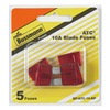 Cooper Bussmann BP-ATC-10-RP 5PK 10A RED Auto Fuse, Pack of 5