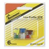 Cooper Bussmann BP-ATM-A6LP-RP 6PC Low Profile Fuse