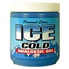 Personal Care Products Llc 90346-3 8OZ Analgesic Gel, Pack of 12