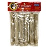 "Ims Trading Corp 00830-12 6PK 8"" Pressed Bone"