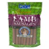 Ims Trading Corp 07459 8OZ Lamb Sausage Treat
