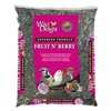 D & D Commodities Ltd 365080 8LB Fruit N' Berry Food
