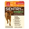Sergeants Pet Care Prod 17703 2CT LG Dog WormX Plus