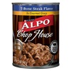 American Distribution & Mfg Co 13598 13.2OZ T Bone Dog Food
