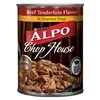 American Distribution & Mfg Co 13607 13.2OZ Beef Dog Food