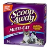 Clorox Company, The 20016 14LB Multi Cat Litter