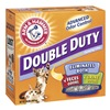 Church & Dwight Company 02208 20LB DBLDuty Cat Litter
