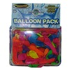 Water Sports Llc 80086-2 500PC Balloon Kit