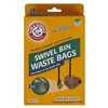 Petmate 71035 Arm 20CT Disp Waste Bag