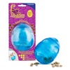 Radio Systems PYT00-13747 Egg Shape Cat Toy