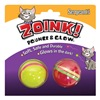 Sergeants Pet Care Prod 07664 2PK Kitty Glow Ball
