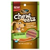 Flp Llc 8811 Bow Chew Eatz Dog Snack, Pack of 48