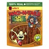 Westminster Pet Products 08222 LB Duck Jerky Dog Treat