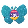 Flp Llc 9870 18CT Foam Shapes, Pack of 33