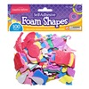 Flp Llc 9907-DISC 100CT Mini Foam Shapes, Pack of 60