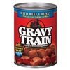 Del Monte Foods 344170 Gravy 13.2OZ Beef Food