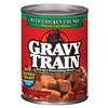 Del Monte Foods 344180 Gravy13.2OZ Chick Food
