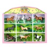 Reeves/Breyer Div. 5412 Horse Lovers Shadow Box
