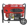 Dayton 21R165 Portable Generator, Rated Watts5000, 420cc