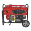 Dayton 21R166 Portable Generator, Rated Watts6500, 420cc