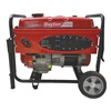 Dayton 21R164 Portable Generator, 4000 Rated Watts