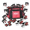 Bessey Pro Flooring Kit Pro Wood Flooring Installation Kit, 9 Pc