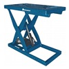 Bishamon L3K-2848 Scissor Lift  Table, Cap 3000 lb, 28x48