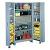 Lyon XX1127 Storage Cabinet, 12 Bins, 76x38x28