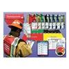 Dms DMS 05001 Rapid Response Kit, 8 Vests