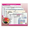 Dms DMS 05568 ICS Worksheet Refill Pack, 125 Pcs