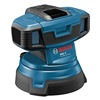 Bosch GSL 2 Surface Laser, 65 ft., 2 Red Beams
