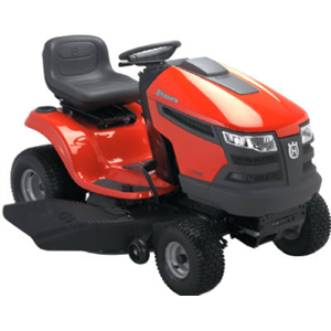 """Husqvarna Outdoor Products YTH2246 960430037 22HP 46"""" Yard Tractor Be ..."""