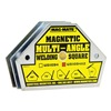 Mag-Mate WS11094x2 Magnetic Welding Square Multi-Angle HD