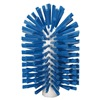 Remco 5380-103-3 Tube Brush, Blue, Stiff Poly, 4 x 6-1/2 in
