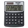 Victor 1000 Calculator, Desktop, 8 Digits