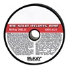 Mckay S526806-G19 Welding Wire, ER308LSi, .030, 2 lb.