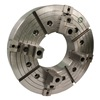 Gator Chucks 1-317-2520 Machine Chuck, 4-Jaw, 25 In, A2-20