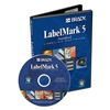 Brady LM5STDCD Printer Software, LabelMark 5, CD