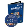 Brady LM5PRFCD Printer Software, LabelMark 5 Prof, CD
