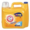 Arm And Hammer CDC 33200-09793 Liquid Laundry Detergent, 210 Oz, PK2