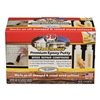 J-B Weld 40005 Epoxy Putty Kit, Premium, Brown, 12 oz.