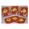 Marcom K0001579SO GHS Kit, DVD, Spanish, w/ Test/Guides
