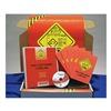 Marcom K0001569SO GHS Labeling, DVD, Spanish, w/ Test/Guides