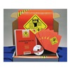 Marcom K0001599ET Intro GHS Const Kit, w/ Poster/Book