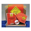 Marcom K0001619ST Labeling Const Kit, w/ Poster/Book, SP