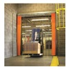 Tmi 999-00218 Strip Door, 14W x 16H, Standard Smooth PVC