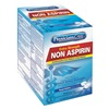Physicians Care 90016G Non-Aspirin, 500mg, PK 50